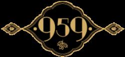 959 Iberico